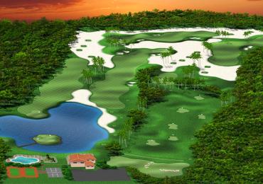 http://barbaron.com/12-hole-golf-course-designs/