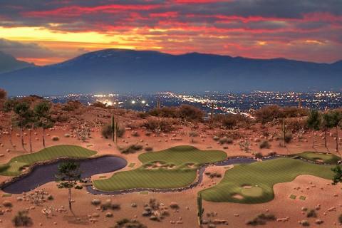 Desert Series
