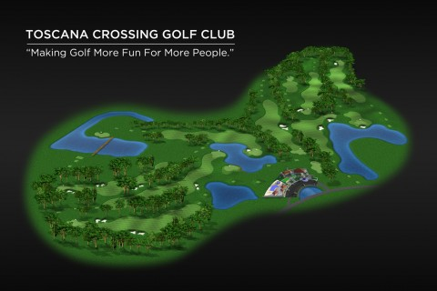 Toscana Crossing Golf Club