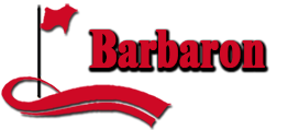 Barbaron | Golf Course Specialists